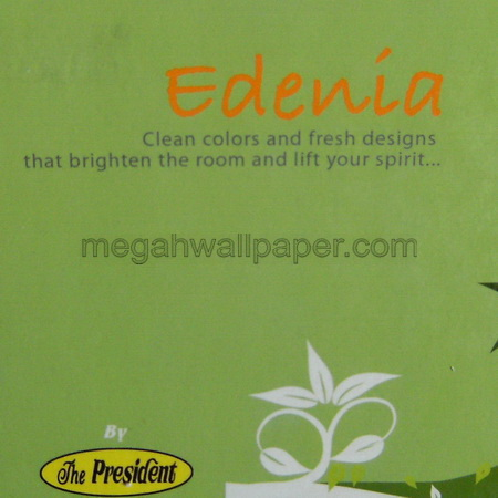 wallpaper new edenia