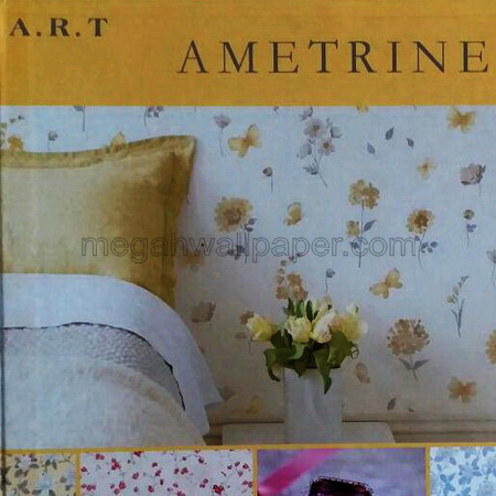 wallpaper Art Ametrine