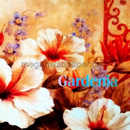 Wallpaper Gardenia
