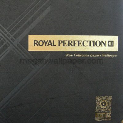 Wallpaper Royal Perfection III