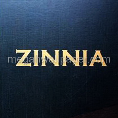 wallpaper Zinnia