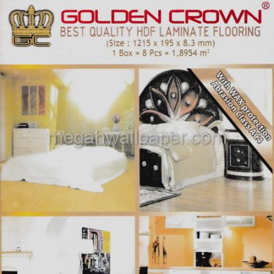 parket Golden Crown