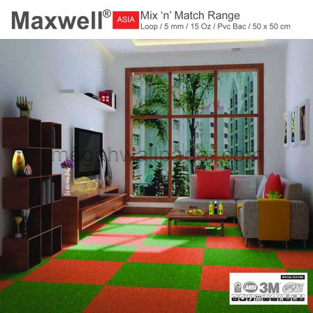 Karpet MAXWELL