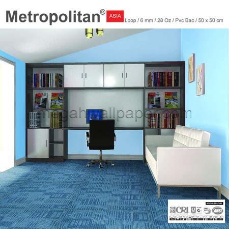 Karpet Metropolitan