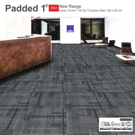 Karpet PADDED 1