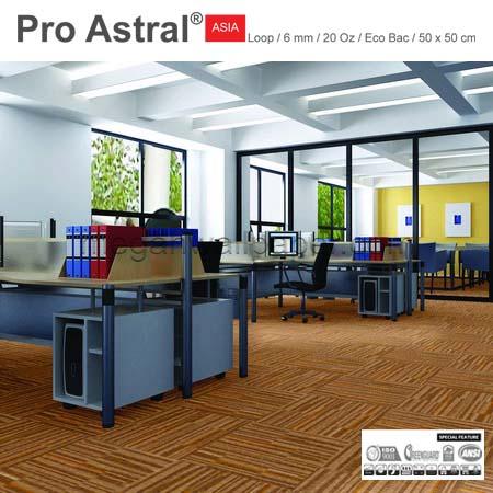 Karpet Pro Astral
