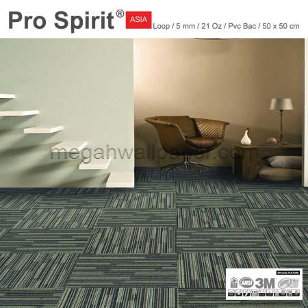 Karpet Pro Spirit
