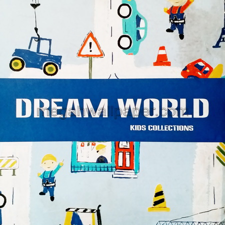 Wallpaper Dream World