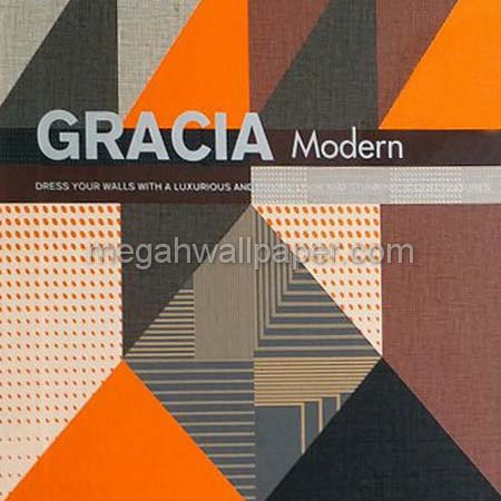 Wallpaper Gracia Modern
