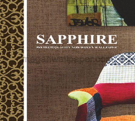 Wallpaper Sapphire