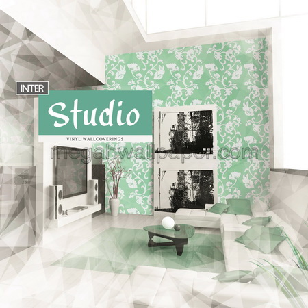 Wallpaper inter studio