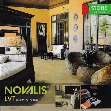 Vinyl Novalis Stone Series