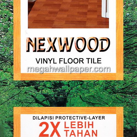 Vinyl nexwood