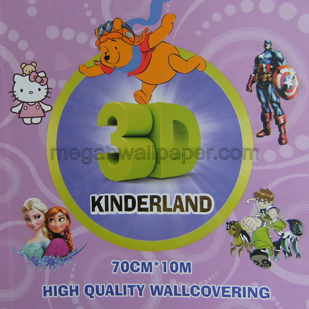 WALLPAPER Kinderland