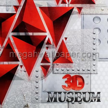 WALLPAPER 3D Museum
