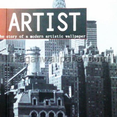 wallpaper artist