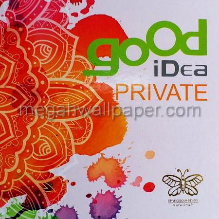 WALLPAPER Good Idea Private