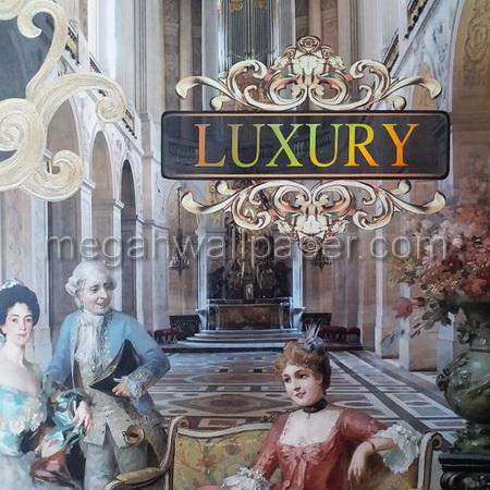 WALLPAPER Luxury