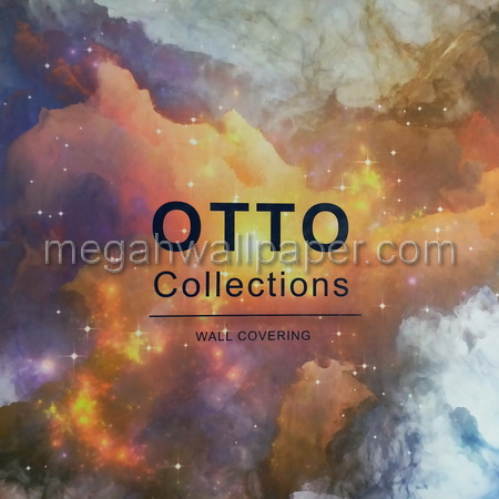 WALLPAPER Otto Collections