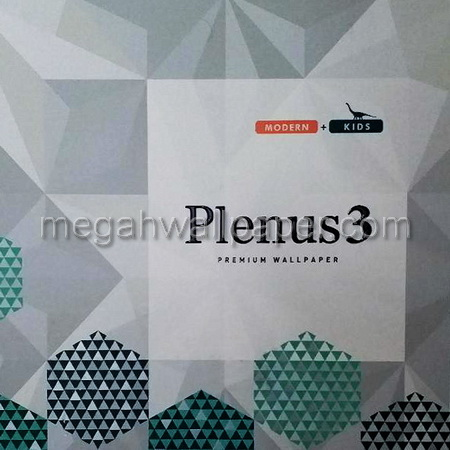 Wallpaper PLENUS 3