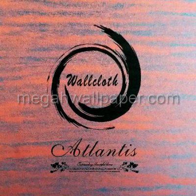Wallpaper Wallclotch Atlantis
