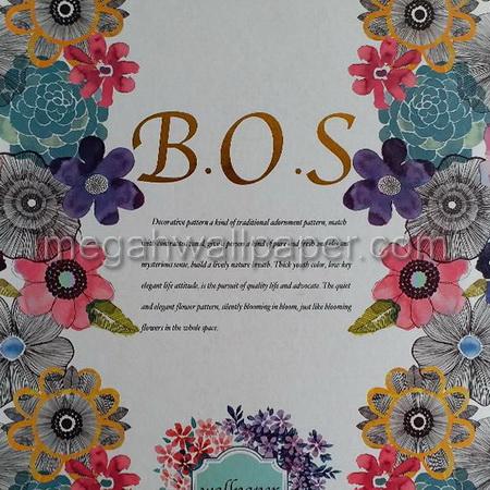 wallpaper bos