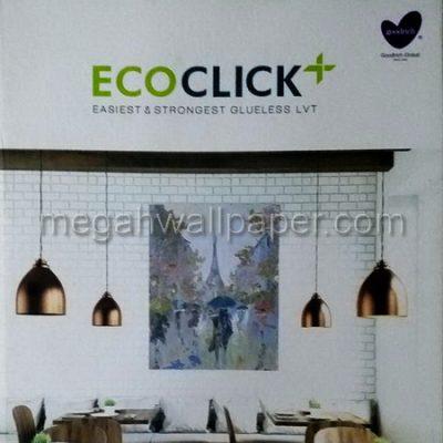 Vinyl lantai eco click