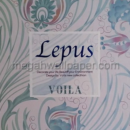 WALLPAPER LEPUS