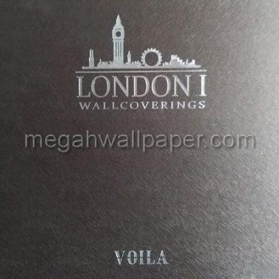 WALLPAPER LONDON 1