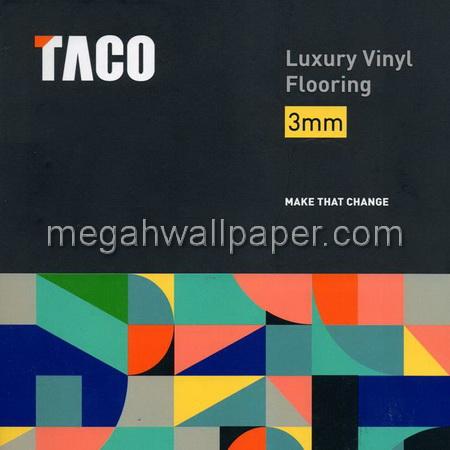 taco vinyl