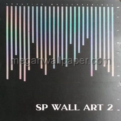 Wallpaper Wall Art 2