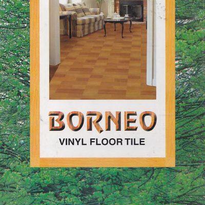 vinyl borneo