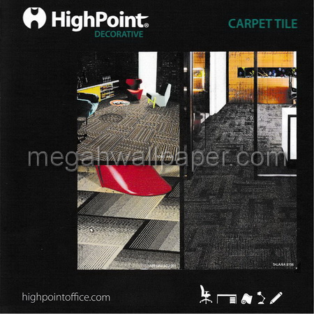 Karpet HIGH POINT