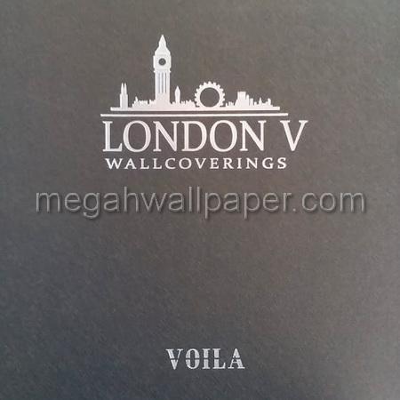 WALLPAPER LONDON V