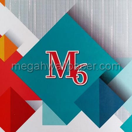 wallpaper M6