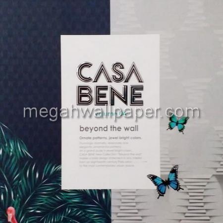 wallpaper CASA BENE 4