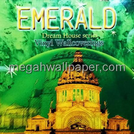 WALLPAPER EMERALD