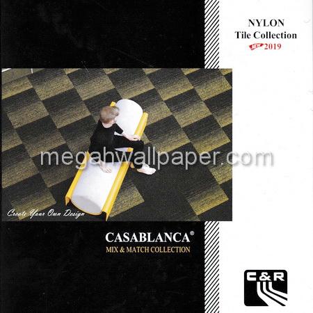 KARPET CASABLANCA