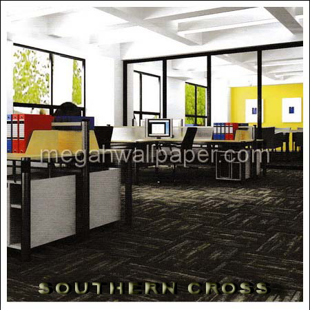KARPET SOUTHERN CROSS