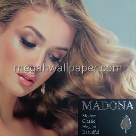wallpaper MADONA