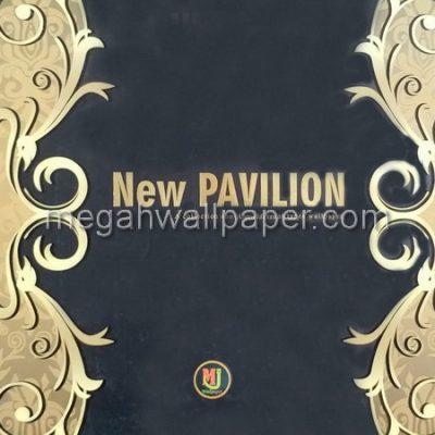 wallpaper New Pavilion