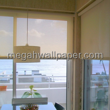 roller blinds Sharp Point SP View