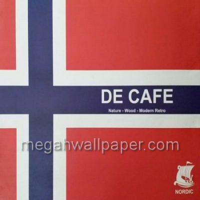 WALLPAPER DE CAFE