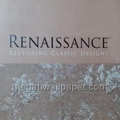 WALLPAPER RENAISSANCE