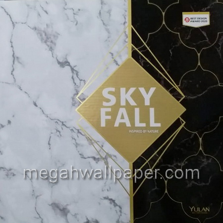 wallpaper Sky Fall