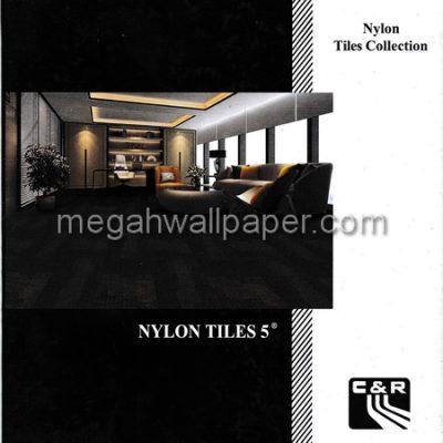 NYLON TILES 5