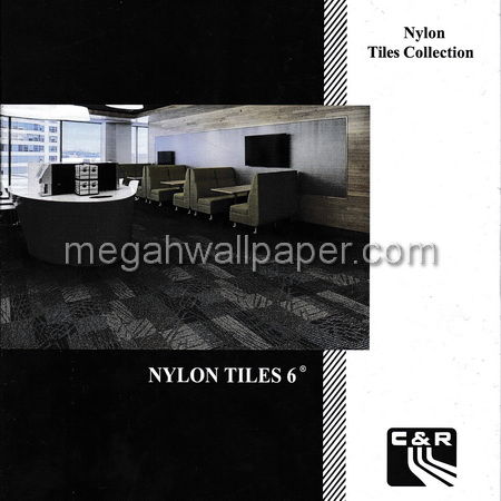 NYLON TILES 6