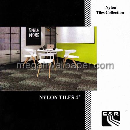 NYLON TILES 4