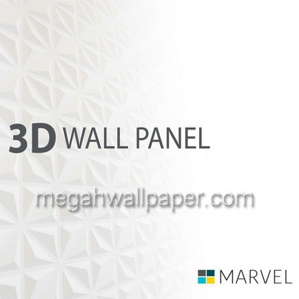 MARVEL 3D WALL PANEL