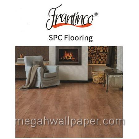 FRANTINCO SPC FLOORING